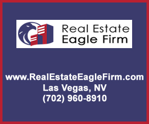 Real Estate Eagle Firm, Real Estate